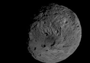 Новости науки - угрожающие земле астероиды - NASA: NASA хочет отправить на опасный астероид зонд с  ударником