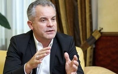 Молдавського політика-втікача в РФ звинуватили у контрабанді наркотиків