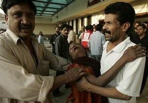 В результате терактов в Ираке погибли шестеро паломников, 40 человек получили ранения