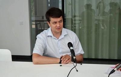 Выход Украины из ПАСЕ нецелесообразен - Разумков