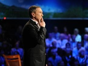 Шоу Шустера с Тимошенко смотрели лучше, чем Свободу на Интере с Черновецким