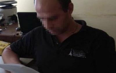В Одессе задержан антиукраинский агитатор – СБУ