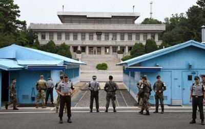 Демілітаризовану зону з боку КНДР закрили для туристів
