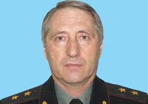ЗН: Янукович определился с кандидатурой первого замминистра обороны
