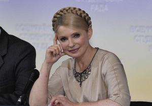 Тимошенко: МВФ не отказывал Украине в кредите до выборов президента