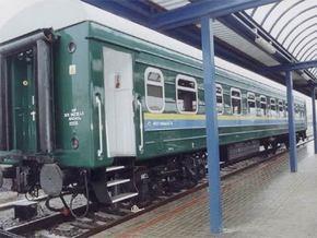 На новогодние праздники на запад Украины пустят дополнительные поезда