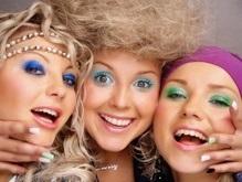 Фотогалерея: В украинском шоу-бизнесе появилась новая поп-группа