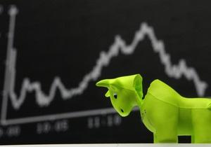 Обзор: неделя падения на украинском фондовом рынке
