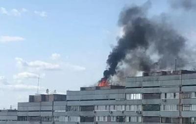 У Луганську прогримів вибух біля мерії