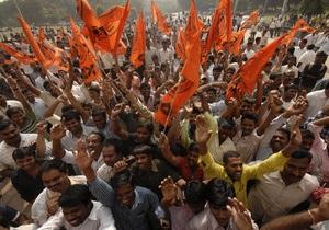 В Индии появится еще один штат