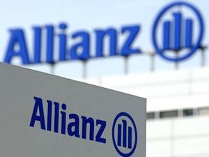 СК  Allianz Украина  выплатила в январе более 485 тысяч гривен за поврежденные в ДТП автомобили
