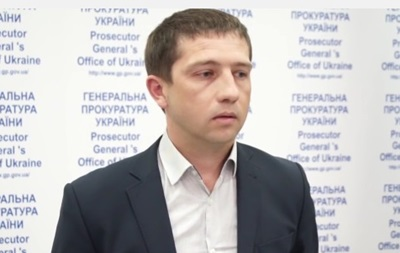 Луценко призначив собі нового заступника