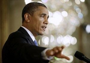 Обама выступил с рядом инициатив по ограничению оборота оружия