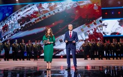 Інтеру скасували 4 млн штрафу за концерт Перемога. Одна на всіх