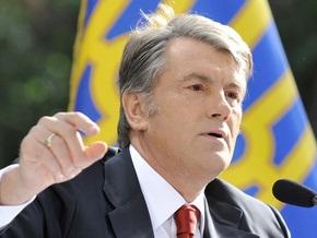 БЮТ просит Ющенко не подписывать закон о повышении минимальной зарплаты