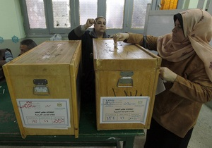 Frankfurter Rundschau: Исламисты в Египте теряют популярность