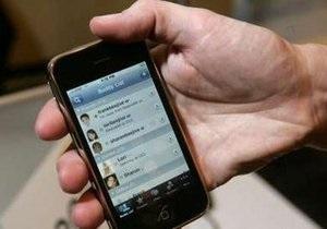 Владельцы iPhone и iPod скачали три миллиарда приложений