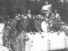 СМИ выясняют, чем занимался отец Ющенко во время войны