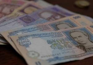 Украинские банки резко сократили чистую прибыль по итогам месяца