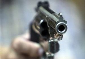 В центре Одессы произошло ограбление с применением оружия