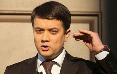 У Зеленского заявили об угрозе срыва выборов