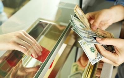 Деньги в банках хранят лишь 12% украинцев