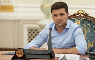 Зеленский назначил нового главу СБУ на Донбассе