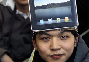 Samsung и Apple в очередной раз не смогли договориться
