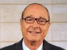 Жак Ширак выписался из больницы после операции