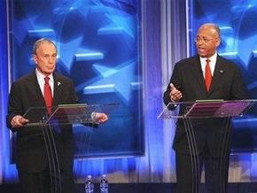 Нью-Йорк выбирает мэра