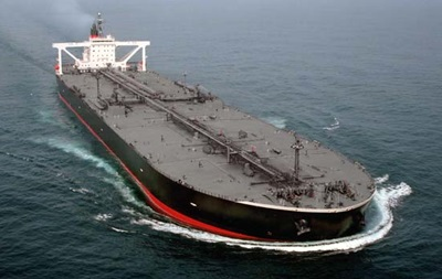 До Одеси прибула перша партія нафти зі США