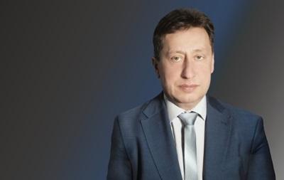 Зеленский назначил председателя Луганской ОГА