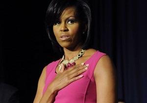 Мишель Обама завела микроблог в Twitter