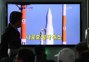 Сеул считает запуск ракеты КНДР провокацией