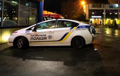 В Киеве мужчина открыл стрельбу в ресторане и ранил барменшу