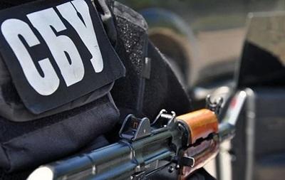 СБУ провела обшук у екс-радника Авакова у справі про хабарі