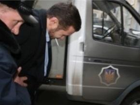 Экс-зять Ющенко утверждает, что на него напали кавказцы