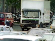 В Киеве создадут спецпатрули для быстрого устранения заторов