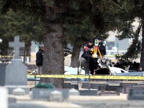 Власти США уточнили количество погибших в авиакатастрофе