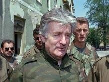 Реакция МИД РФ на задержание Караджича: Это внутреннее дело Сербии