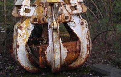 В Чернобыле нашли объект с  зашкаливающей  радиацией