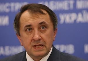 Адвокат Данилишина сообщил подробности задержания экс-министра. Они расходятся с официальной версией