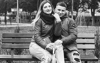 В Запорожье умерла девушка, которую поджег жених