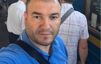 Чиновник из Борисполя записал видео из-за  черта