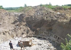 Экологические проблемы: жители Николаевской области готовы перекрыть трассу Киев - Одесса