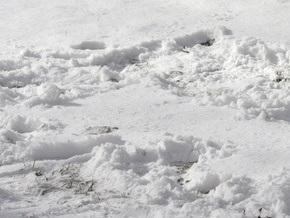 В Крыму от переохлаждения умер 10-летний мальчик