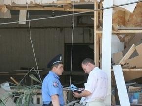 Число пострадавших в результате взрыва в Мелитополе возросло до 32