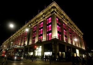 Selfridges открыл крупнейший в мире магазин мужской обуви