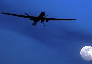 Американский беспилотник уничтожил 16 предполагаемых боевиков в Пакистане