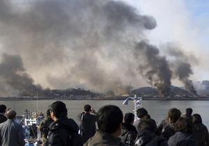Китай вслед за США счел конфликт между Сеулом и Пхеньяном нежелательным